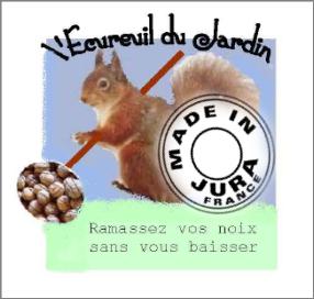 ecureuil site